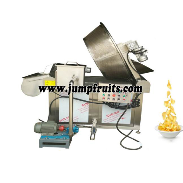 Electric heating fryer