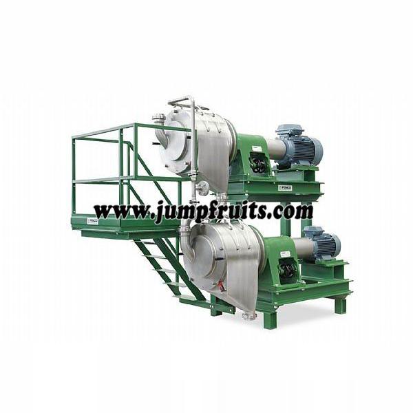 pulp machine and juicer