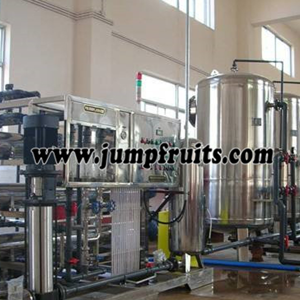 pure water equipment